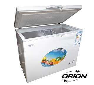 Холодильник-морозильник ORION BD -160L (сундук)