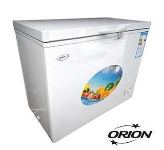 Холодильник-морозильник ORION BD -218L (сундук)