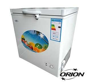 Холодильник-морозильник ORION BD -310L (сундук)