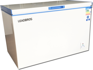 Морозильник leadbros BC/BD-400 (сундук)
