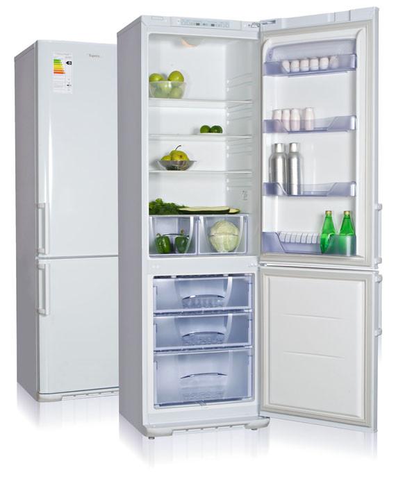 Холодильник Бирюса М114