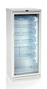 Витринный холодильник Бирюса-235KSSN