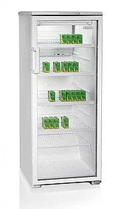 Витринный холодильник Бирюса-290ЕК
