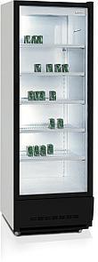 Витринный холодильник Бирюса-B460