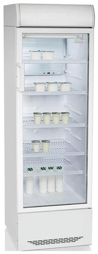 Витринный холодильник Бирюса-310ЕР/310ЕКР