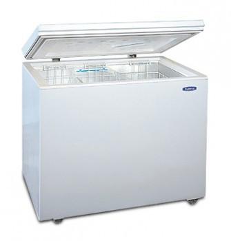 Морозильные лари Бирюса-260VK