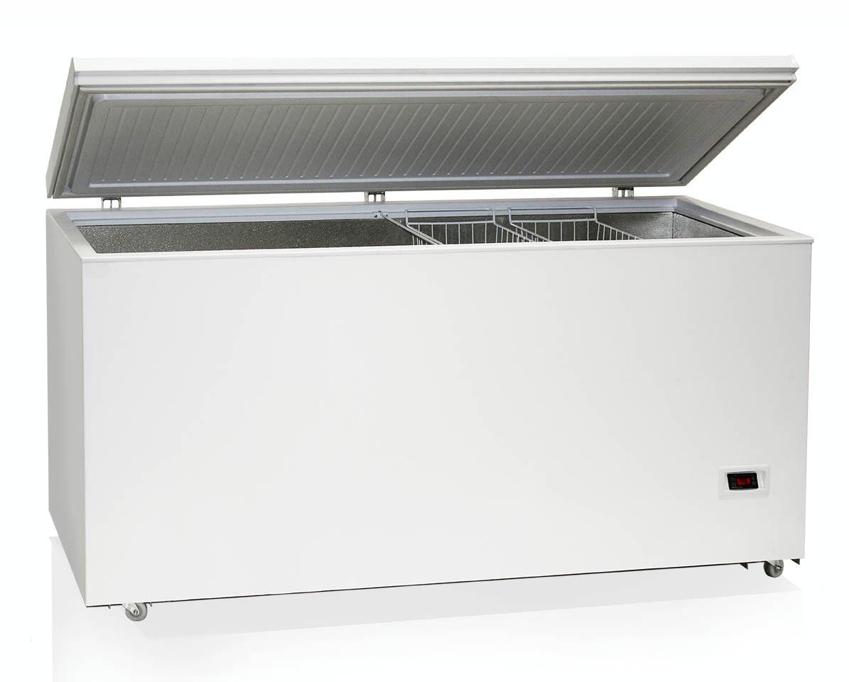 Морозильные лари Бирюса-560vDK