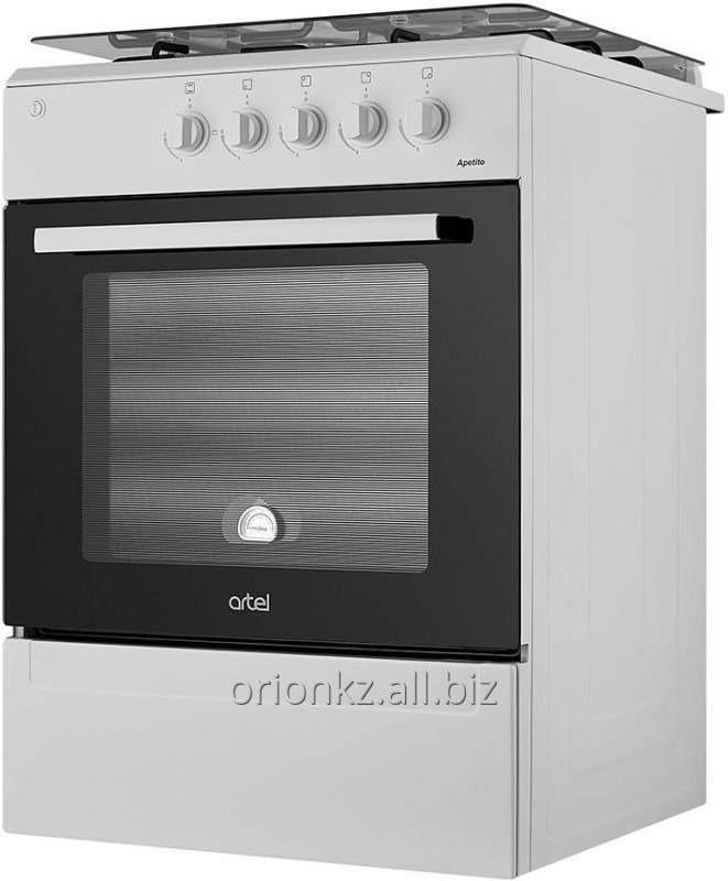 APETITO-E (60X60) базовая эл духовка (серый)