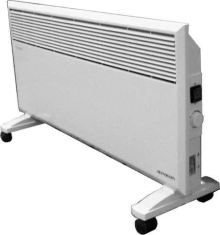 Электроконвекторы Almacom РС-18