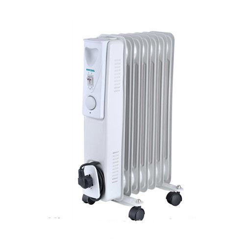 Масляный радиатор Aircool ZL-A07S-11