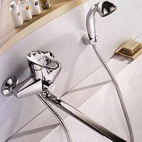 Смеситель для ванной комнаты, фото 1