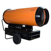 Калорифер дизельный прямого нагрева Профтепло ДН-105П апельсин