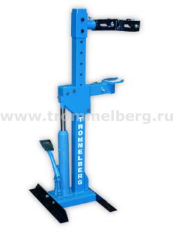 Съемник пружин стационарный Trommelberg C10301C