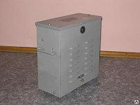 Трансформатор понижающий ТСЗИ 2,5 380-220