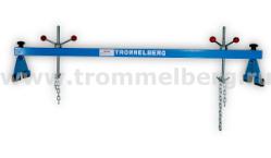 Трапеция с двумя винтами на 500 кг Trommelberg C103612