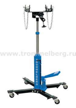 Домкрат трансмиссионный с установочным столом 500 кг Trommelberg SD100302