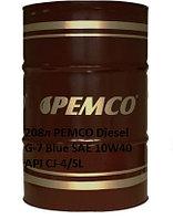 PEMCO Diesel G-7 Blue SAE 10W40  API CJ-4/SL