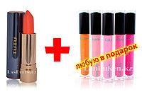 Помада TUTU mousse lipstick (тон 06)