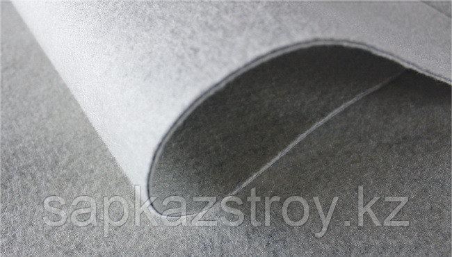 Геокомпозит для бетонного покрытия
