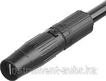 Мойка высокого давления (минимойка) электр, ЗУБР Профессионал АВД-П140,макс. 140Атм,350л/ч,1400Вт, фото 2