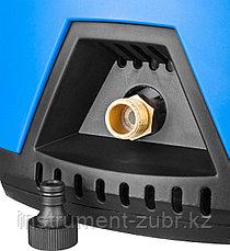 Мойка высокого давления (минимойка) электр, ЗУБР Профессионал АВД-П195, макс. 195Атм,390л/ч,2500Вт, фото 3