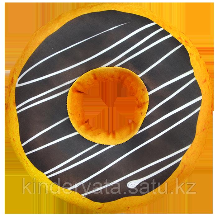 Игрушка- подушка Бублик