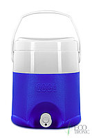 Термос-раздатчик Ecotronic CoolStrong-13 Blue, фото 1