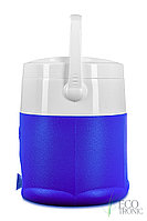Термос-раздатчик Ecotronic CoolStrong-13 Blue, фото 2