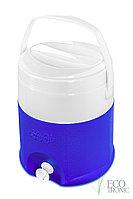 Термос-раздатчик Ecotronic CoolStrong-13 Blue, фото 3