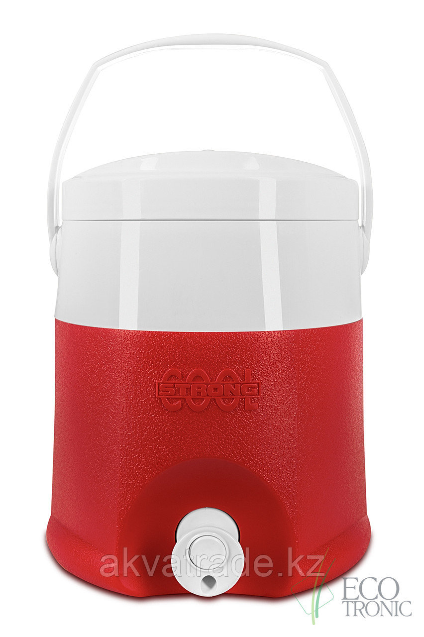Термос-раздатчик Ecotronic CoolStrong-7 Red