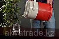 Термос-раздатчик Ecotronic CoolStrong-7 Red , фото 4