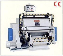 Тигельный Пресс для высечки ZHHJ-1100
