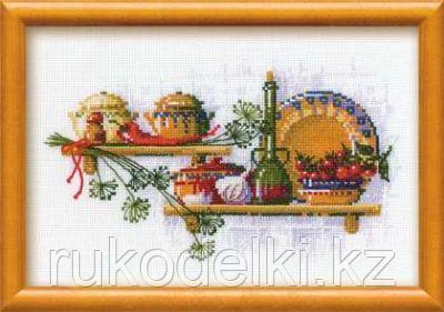 """Набор для вышивания крестом """"Укроп"""""""