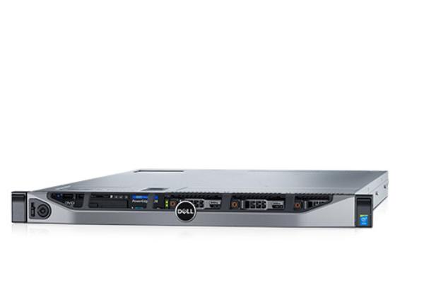 Polycom Rack Server 630