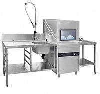 Посудомоечные машины для ресторанов