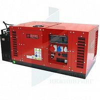 Генератор бензиновый Europower EPS 15000 TE