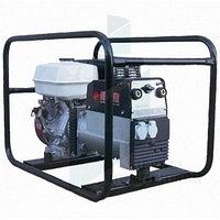 Генератор бензиновый сварочный Europower EP 200 X2 DC