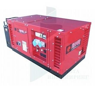 Генератор бензиновый Europower EPS 10000 E