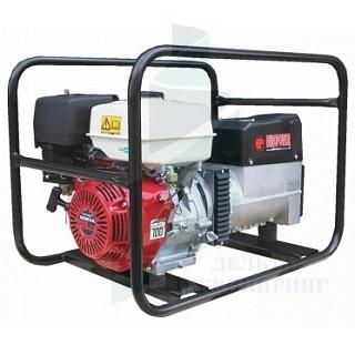 Генератор бензиновый сварочный Europower EP 200 X DC