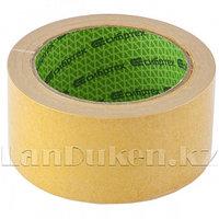 Двусторонняя клейкая лента 38 мм * 5 м на тканевой основе 88711 (002)