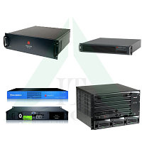 Polycom: серверы (MCU) и лицен...