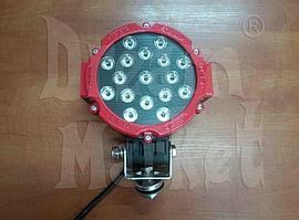 Светодиодная фара DM-17