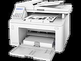 HP G3Q79A МФУ лазерное монохромное LaserJet Pro MFP M227fdn Printer (A4), фото 3
