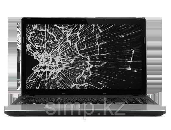 Замена экрана ноутбука
