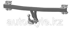 Фаркоп AUDI Q7 4x4 2006-2012 г.в., 3552-A, Bosal, 1500/75кг