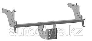 Фаркоп FORD Ranger 4x4 2007-2011 г.в., 3958-F, Bosal, 2000/100кг