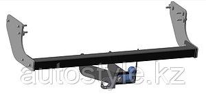 Фаркоп GREAT WALL Wingle 5 2013- г.в., 3313-F, Bosal, 2000/75кг