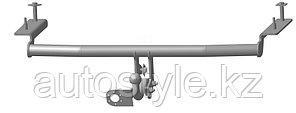Фаркоп HONDA CR-V 4x4 1997-2002/2 г.в., 5505-A, Bosal, 1500/75кг