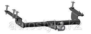 Фаркоп LIFAN X60 2012- г.в., 3314-A, Bosal, 2000/75кг