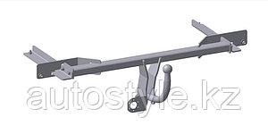 Фаркоп OPEL Astra J HB 2009/09- г.в., 1178-A, Bosal, 1300/50кг
